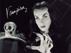 The Vampira Show tv show photo