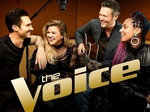 The Voice (US) tv show photo