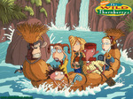 The Wild Thornberrys TV Series