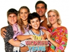 The Wonder Years TV Series