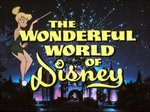 The Wonderful World of Disney (1961) TV Series