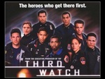 Third Watch tv show photo