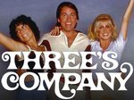 Three's Company TV Series