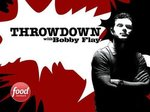 Throwdown with Bobby Flay tv show photo