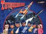 Thunderbirds (UK) TV Show