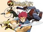 ThunderCats (2011) TV Show