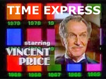Time Express tv show photo