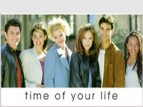 Time of Your Life tv show photo