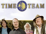 Time Team (UK) TV Series
