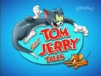 Tom and Jerry Tales tv show photo