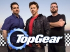 Top Gear tv show photo