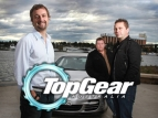Top Gear Australia TV Series