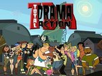 Total Drama Action (CA) TV Series