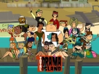 Total Drama Island (CA) TV Series