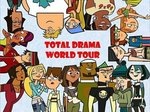 Total Drama World Tour (CA) TV Series