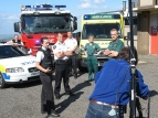 Total Emergency (UK) TV Show