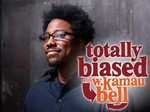 Totally Biased with W Kamau Bell TV Show