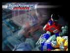 Transformers Armada TV Series