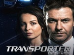 The Transporter TV Series