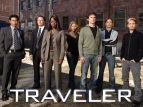 Traveler TV Series