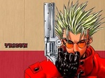 Trigun (Dubbed) TV Series