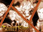 Trinity Blood (Dubbed) TV Series