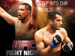 UFC Fight Night TV Series