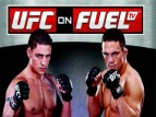 UFC on Fuel TV TV Show