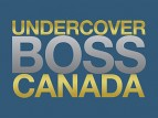 Undercover Boss (CA) tv show photo