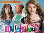 Unfabulous tv show photo