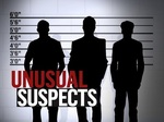 Unusual Suspects tv show photo