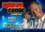 Uptown Comic tv show photo