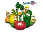 VeggieTales tv show photo
