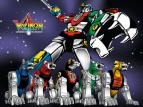 Voltron: Defender of the Universe TV Series