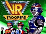 VR Troopers TV Series