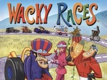Wacky Races tv show photo
