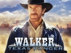 Walker, Texas Ranger TV Series