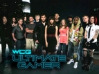 WCG Ultimate Gamer tv show