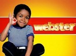 Webster TV Series