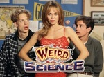 Weird Science TV Series