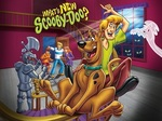 What's New Scooby-Doo? TV Series