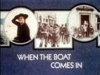 When the Boat Comes In (UK) TV Series