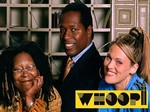 Whoopi tv show photo