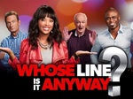 Whose Line Is It Anyway? tv show photo