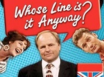 Whose Line Is It Anyway? (UK) TV Series