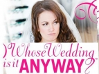 Whose Wedding Is It Anyway? tv show photo