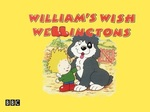William's Wish Wellingtons (UK) TV Show