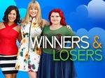 Winners & Losers (AU) tv show photo