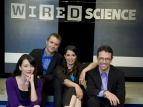 Wired Science tv show photo