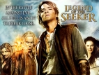 Legend of the Seeker tv show photo